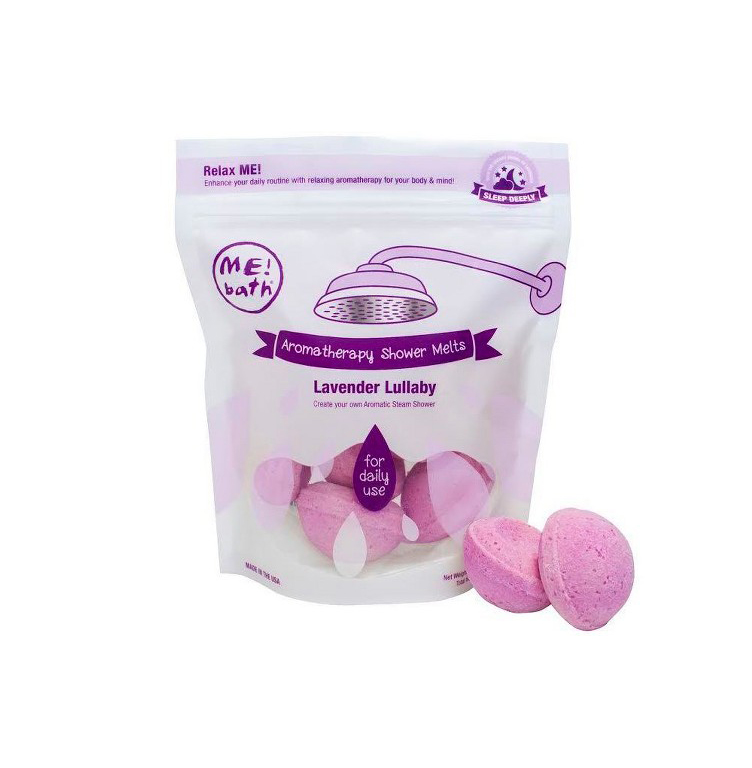 Relax ME! Aromatherapy Shower Melts