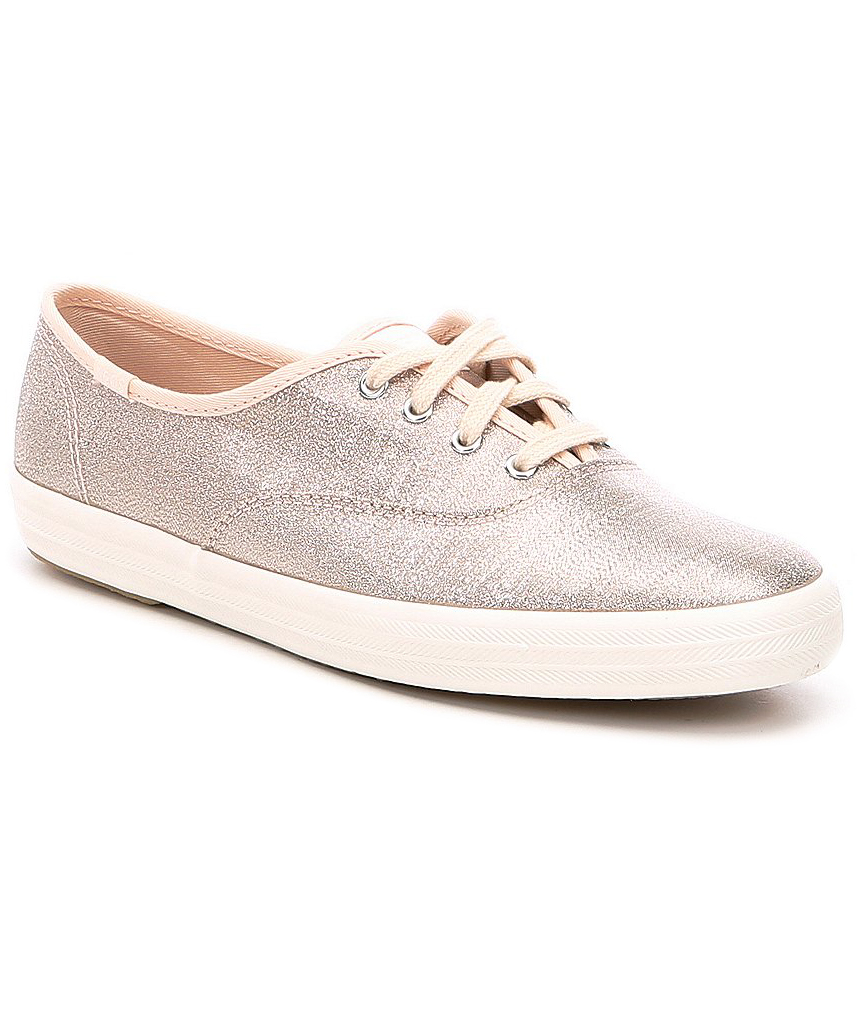 Keds Champion Lurex Sneakers