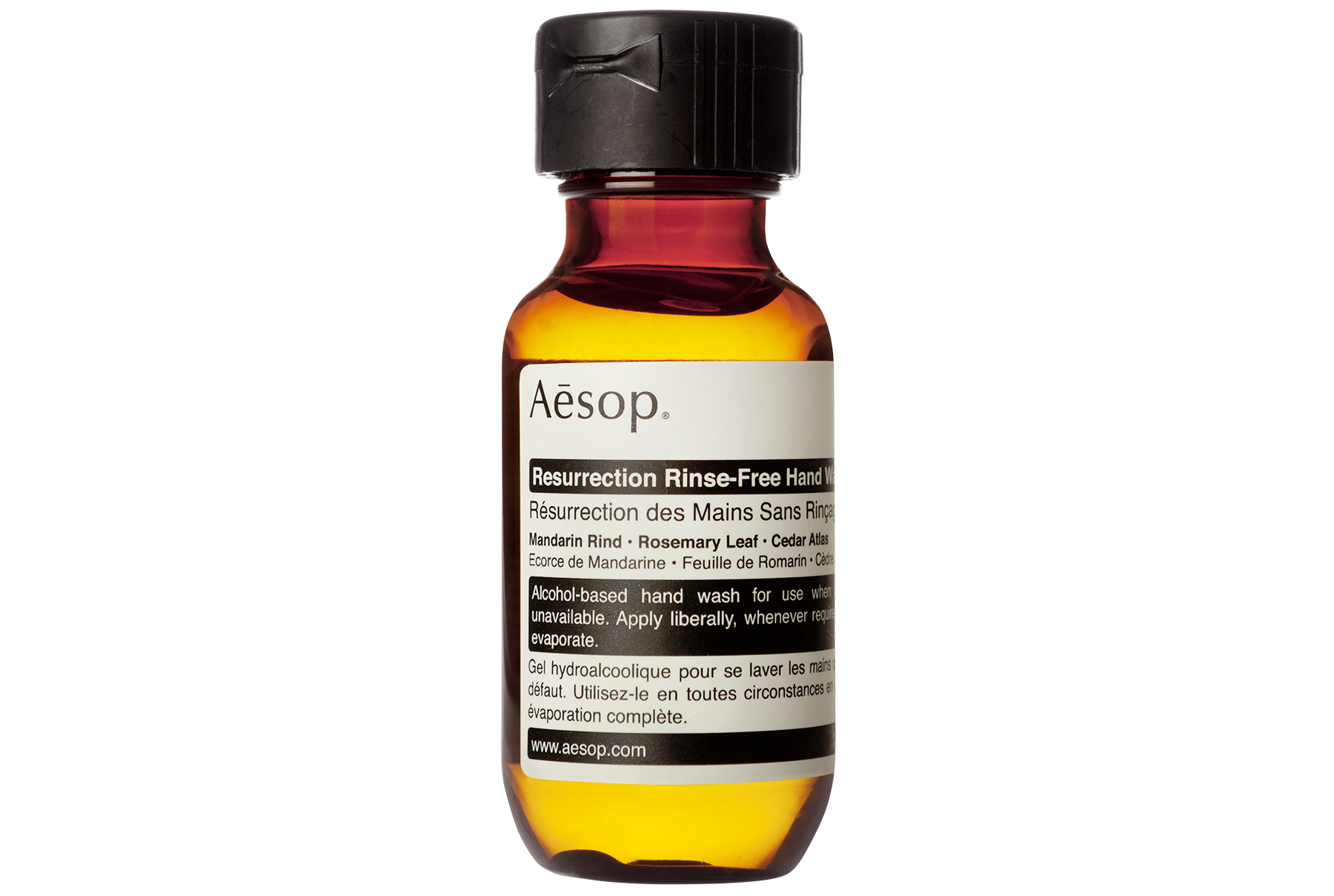 Aēsop Resurrection Rinse-Free Hand Soap