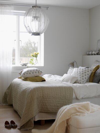 Little Ways To Restyle Your Bedroom For Free Real Simple