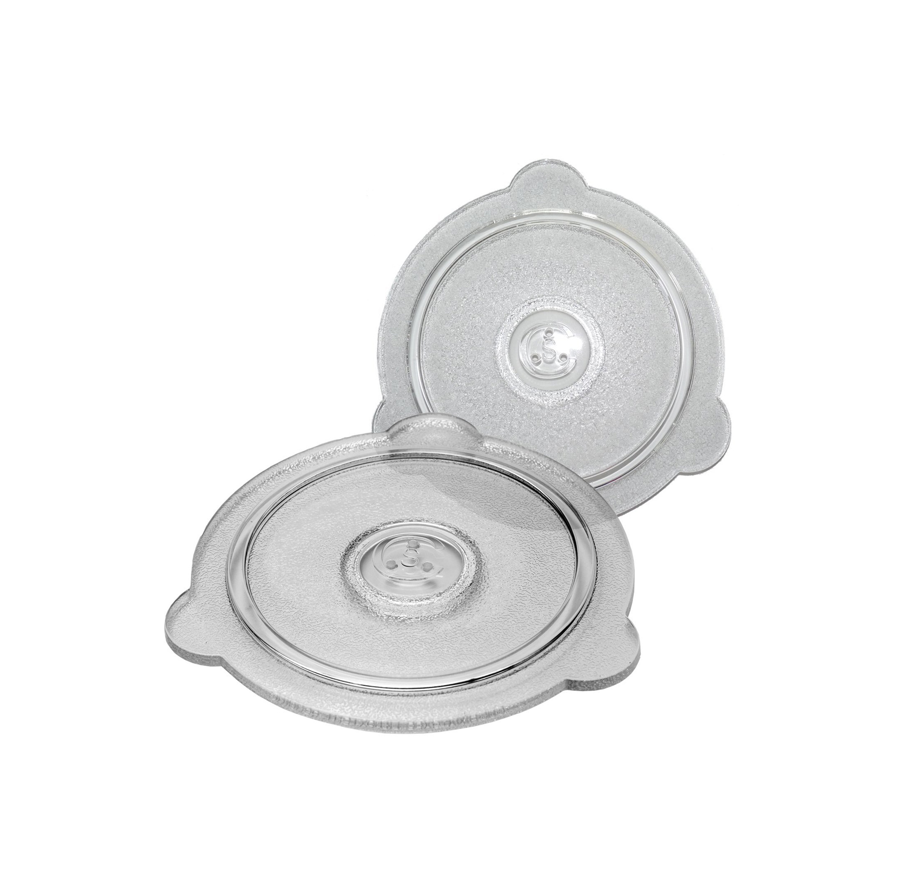 Cuchina Safe Glass Microwave Vented Lids