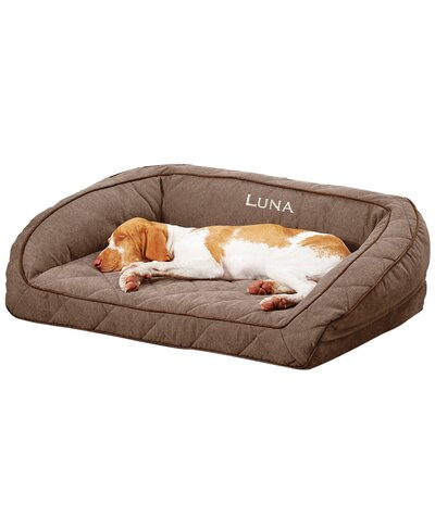 Pleasing The Best Dog Beds Recommended By The Experts Creativecarmelina Interior Chair Design Creativecarmelinacom