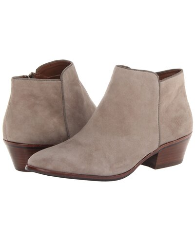 f50a5623b36 6 Cute (and Comfy) Ankle Boots for Spring | Real Simple