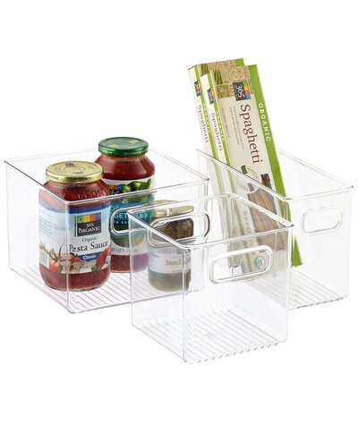 $20 (or Less) Pantry Essentials From The Container Store ...