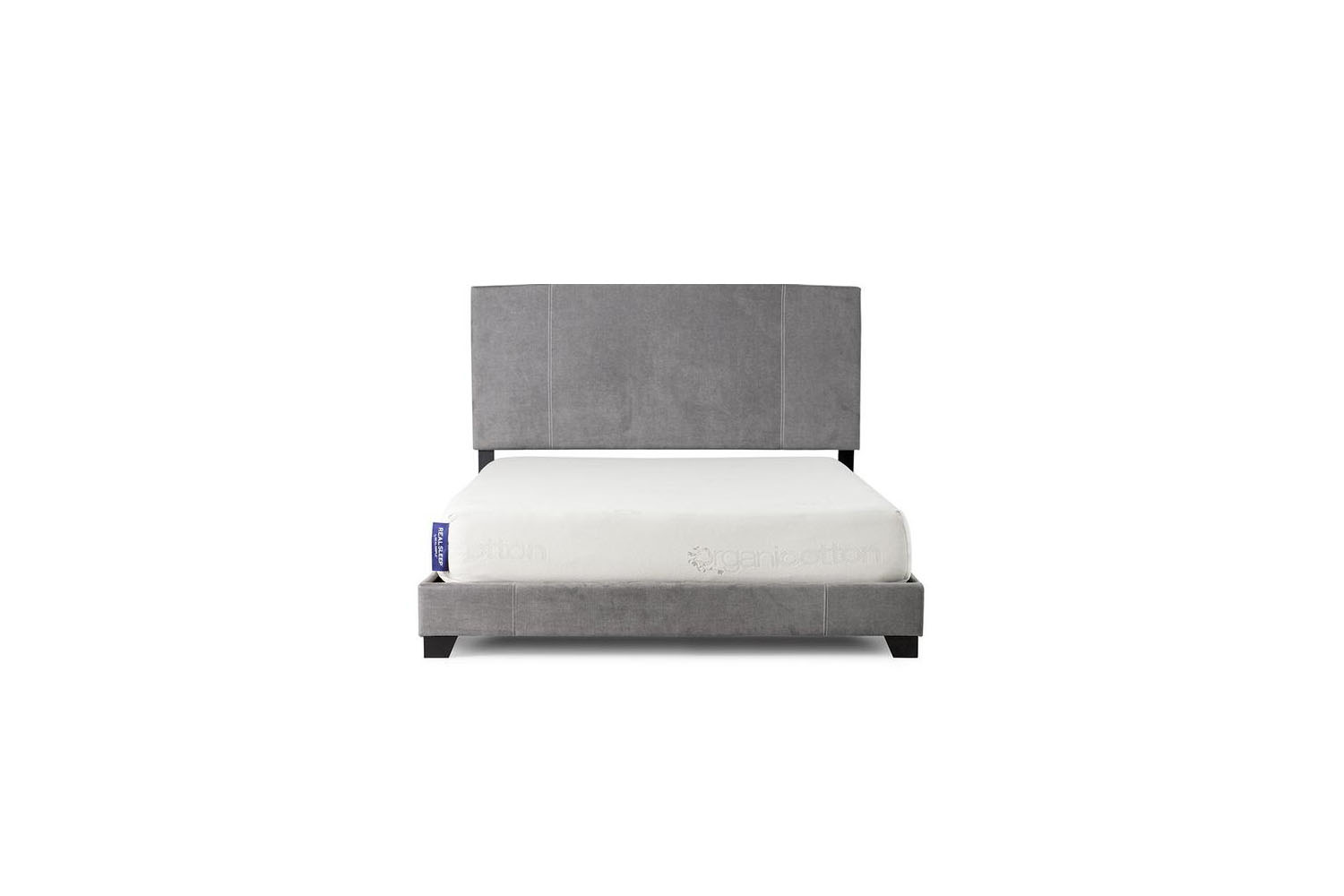 Real Sleep Mattress (6 Essentials for a Cozy Bedroom)