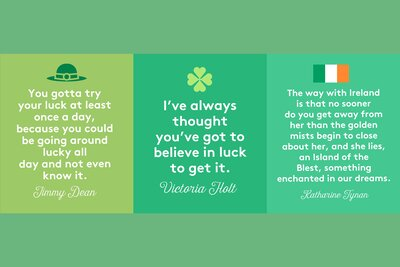 9 St. Patrick\'s Day Memes and Quotes You\'ll Send to Everyone ...