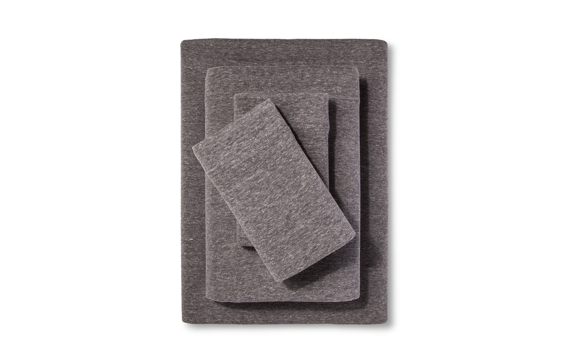 Room Essentials Jersey Sheet Set (All The Luxe Sheets Our Editors Love)