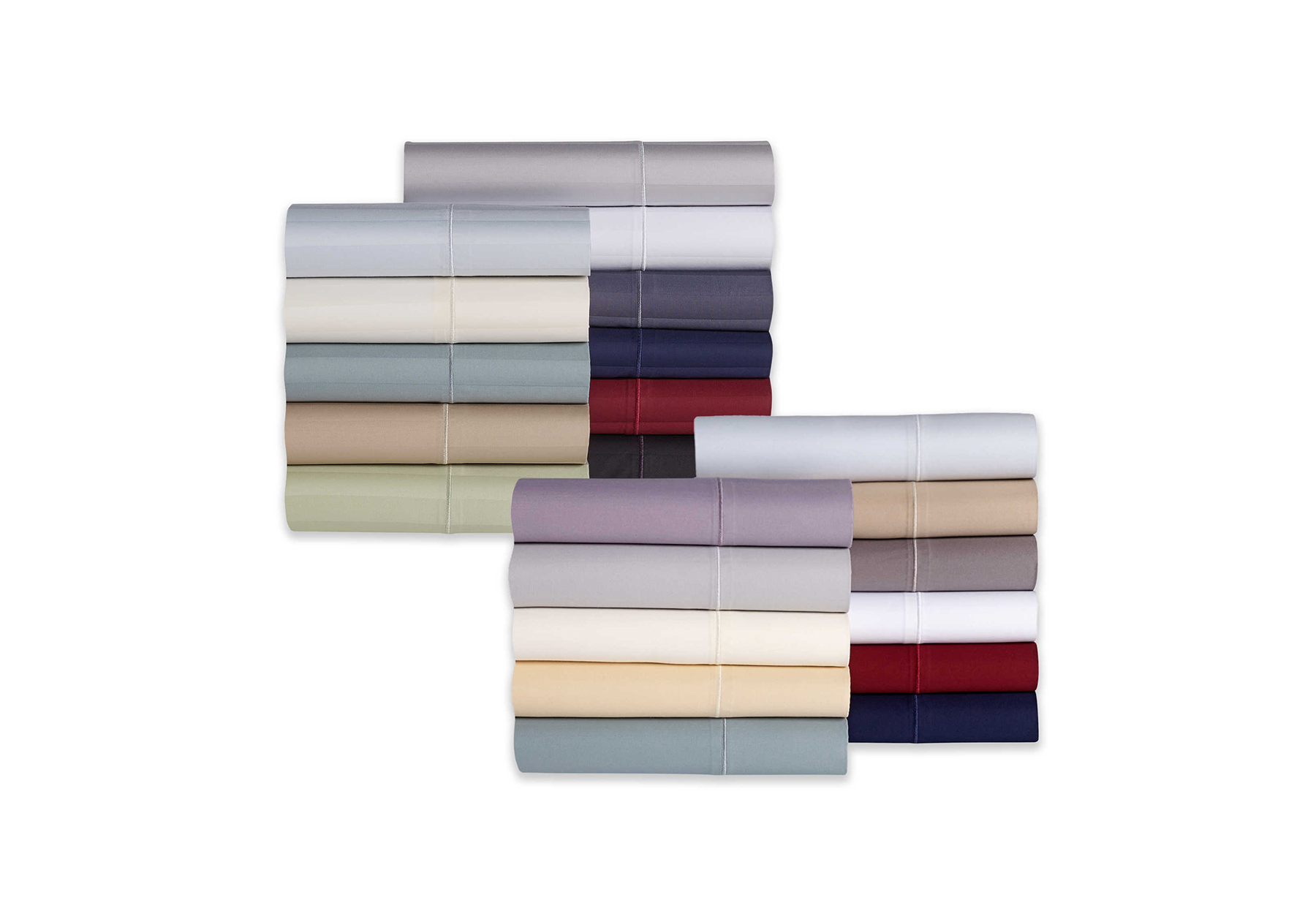 Wamsutta 500 Thread Count Pimacott Sheet Set (All The Luxe Sheets Our Editors Love)