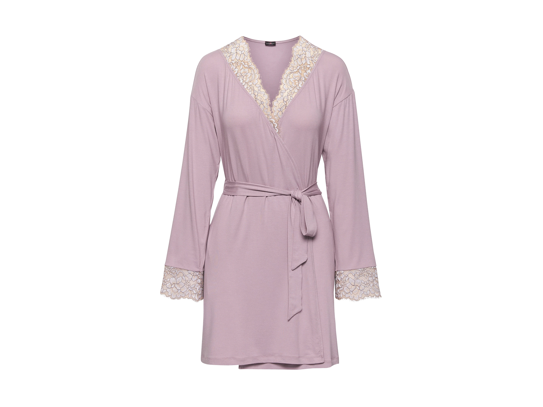 Cosabella | Pret-a-Porter Robe (The Coziest Clothes For Staying In)