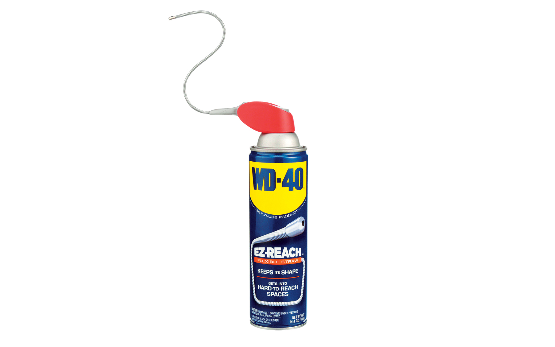 WD-40 EZ Reach (clever items)
