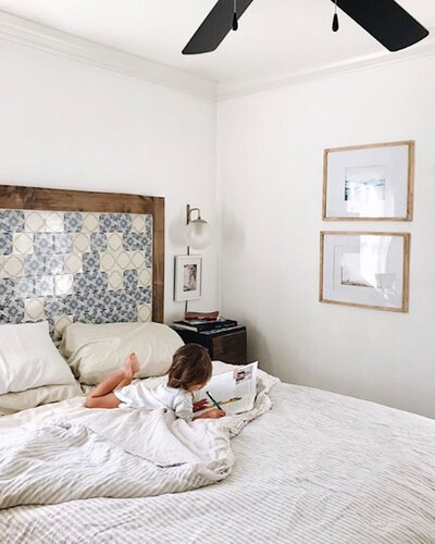 The Trick to Designing a Home That s Both Beautiful and Kid Friendly