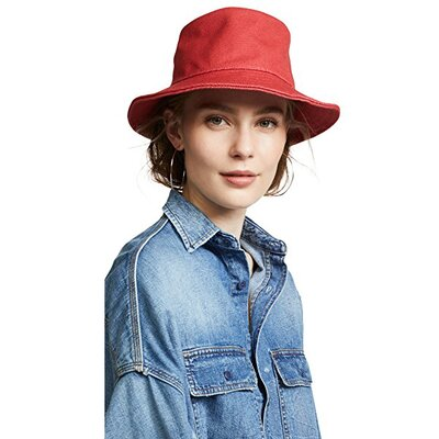 6e11a4811a078 Surprise! Bucket Hats Are Back in Style (the New Ones Are Much Cuter ...