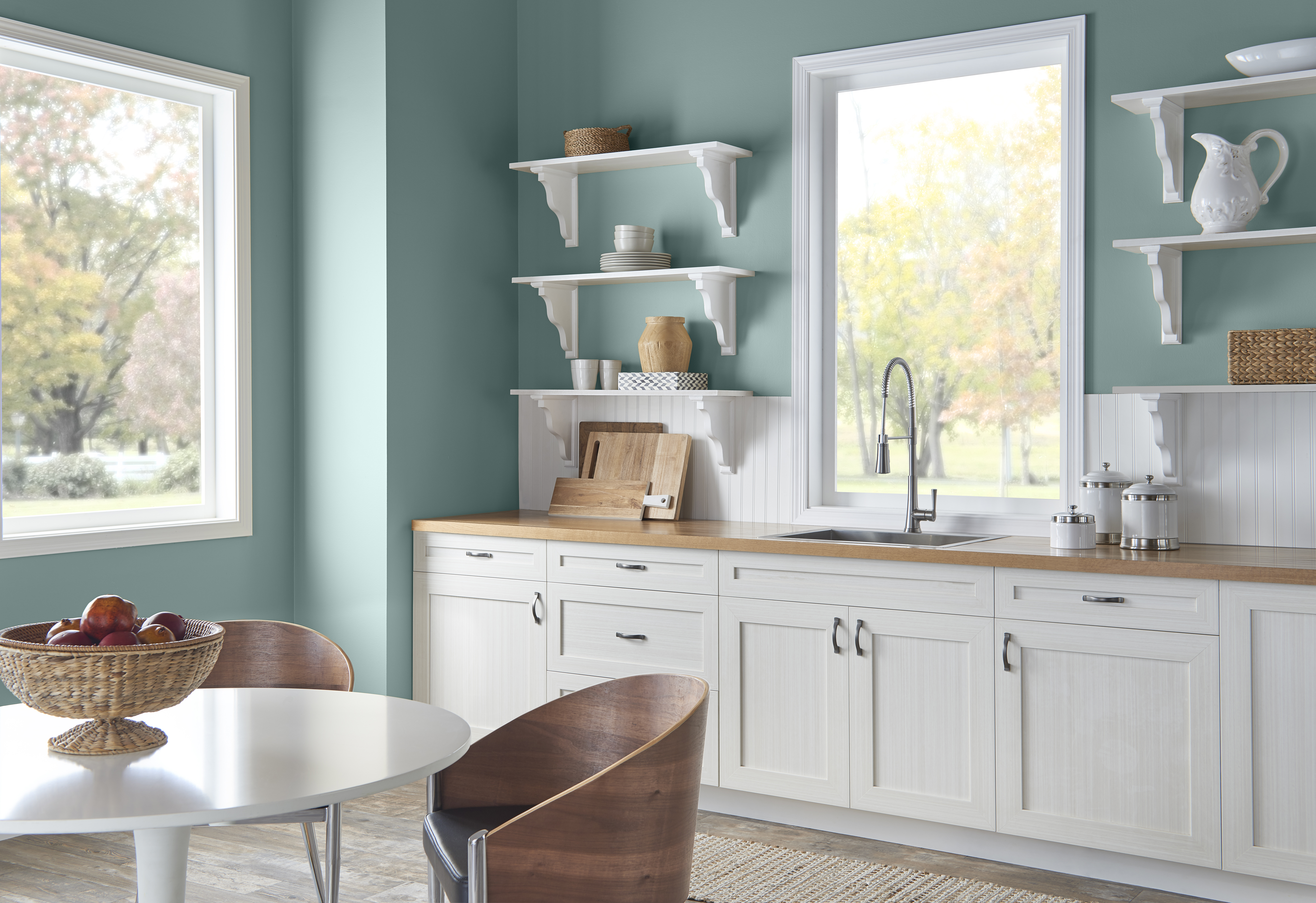 Paint Colors For House Interior