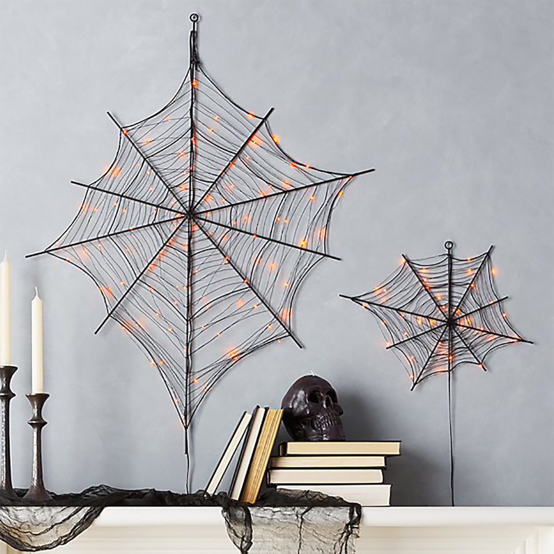 Best line Stores To Shop Halloween Home Decor