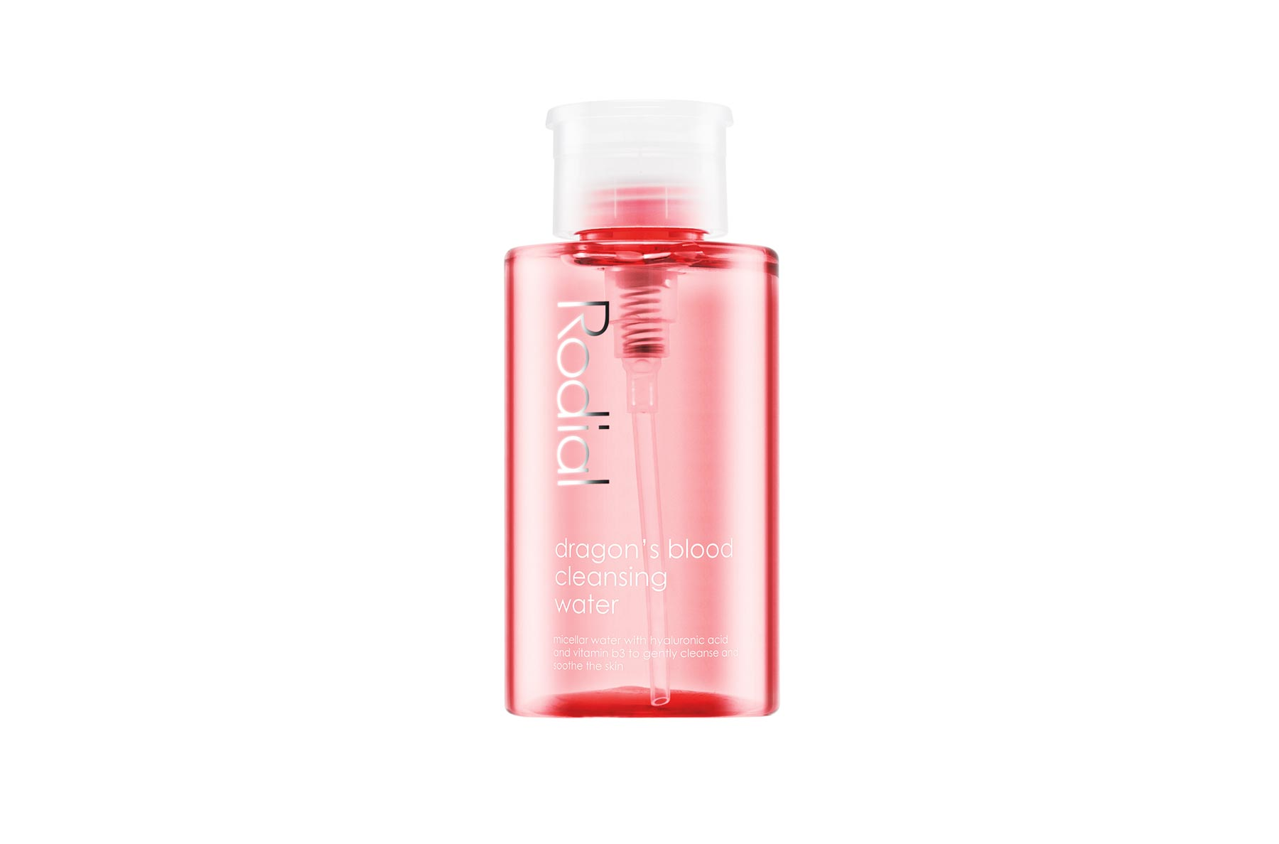 Rodial Dragon's Blood Cleansing Water (1018RTB)
