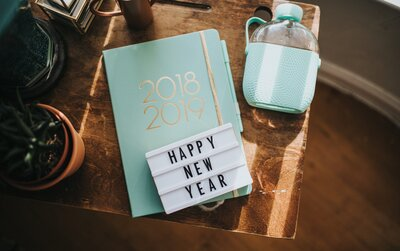 2ed3904d35a88 Better Your Life in 2019 (RS Adulting Hub)