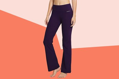eb3abab36d331 The 7 Best Yoga Pants on Amazon, According to Thousands of Customers