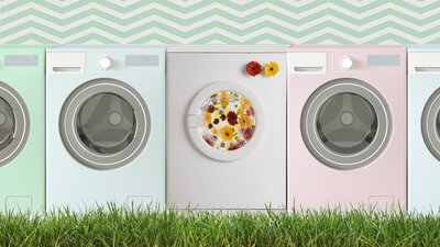 5 Chemical-Free Ways to Spiff Up Your Laundry | Real Simple