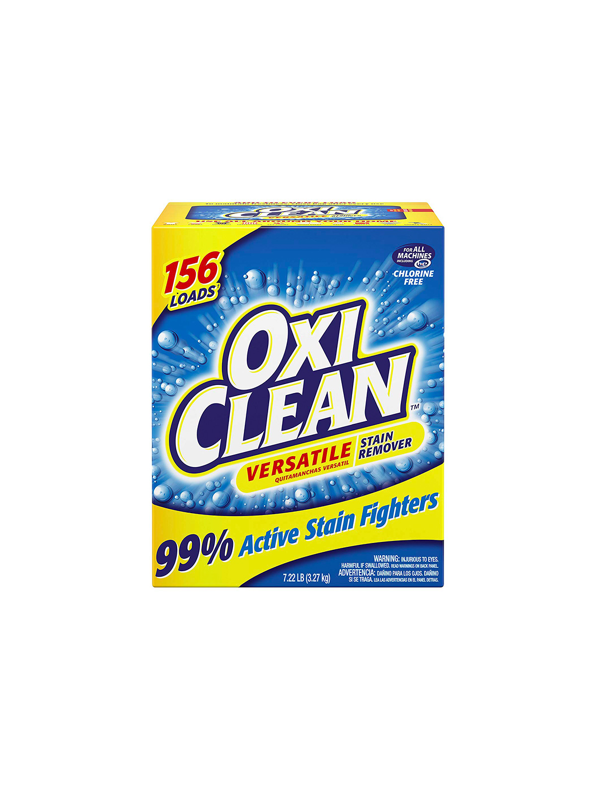 Best Stain Removers, OxiClean