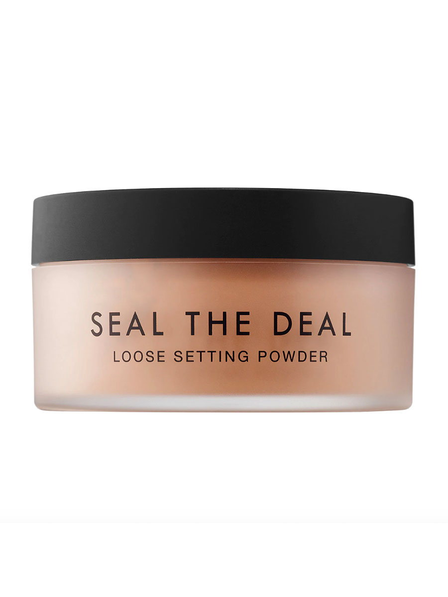 Lawless Seal The Deal Loose Setting Powder (Sweat-proof Makeup)