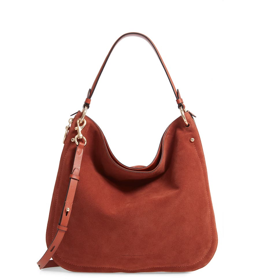 Rebecca Minkoff Jody Convertible Leather Bag (Nordstrom Anniversary Sale Handbags)