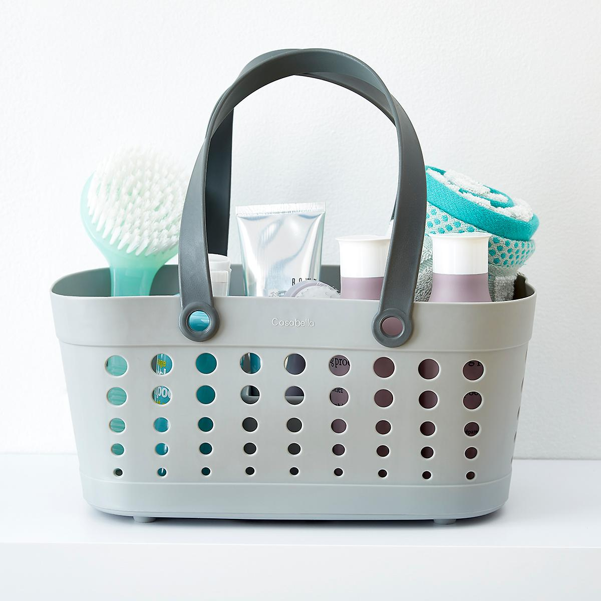 College Packing List, Shower Caddy