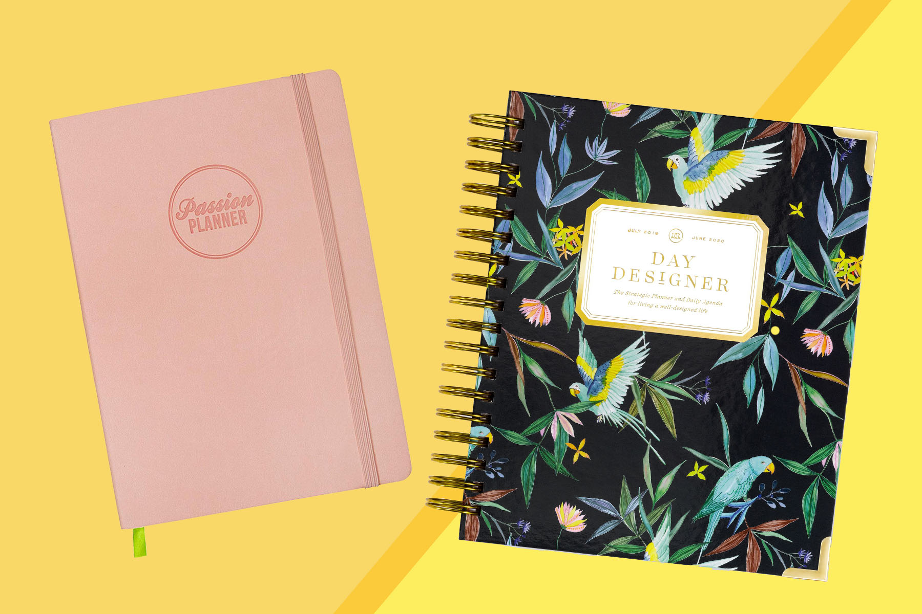 Best Academic Planners 2019 Including Moleskine Planners Real Simple