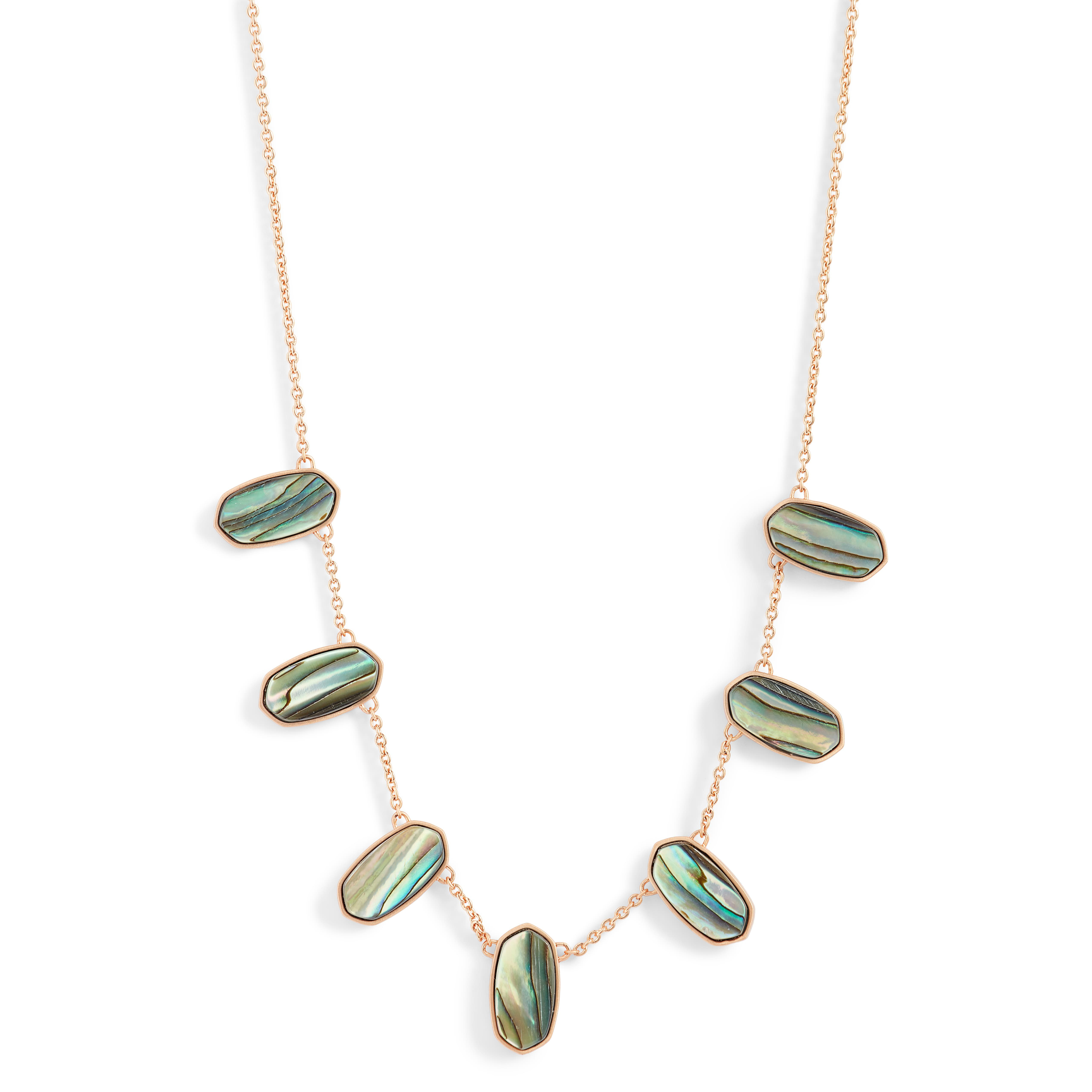 Meadow Slider Necklace