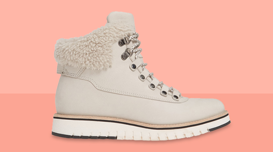 7 Cozy Cold-Weather Boots You'll Want to Wear All Winter