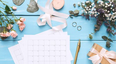 Ultimate Wedding Planning Checklist Real Simple