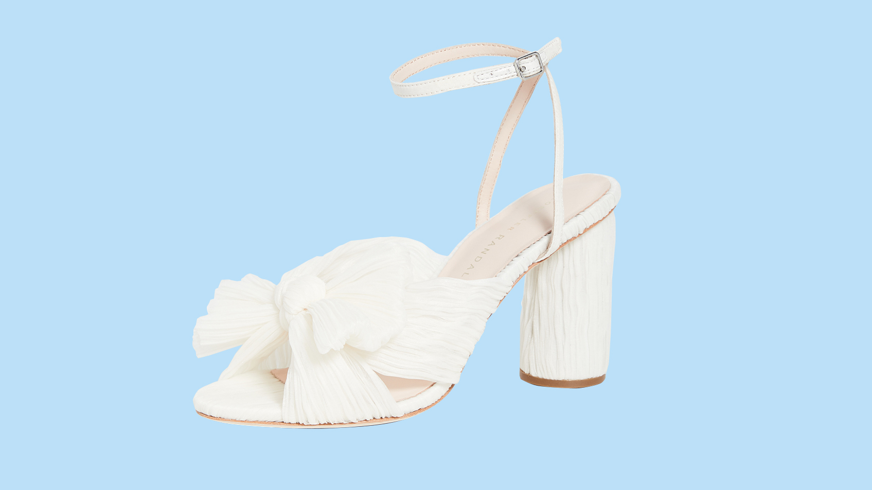6 Chic Wedding Shoes You Can Actually Dance In
