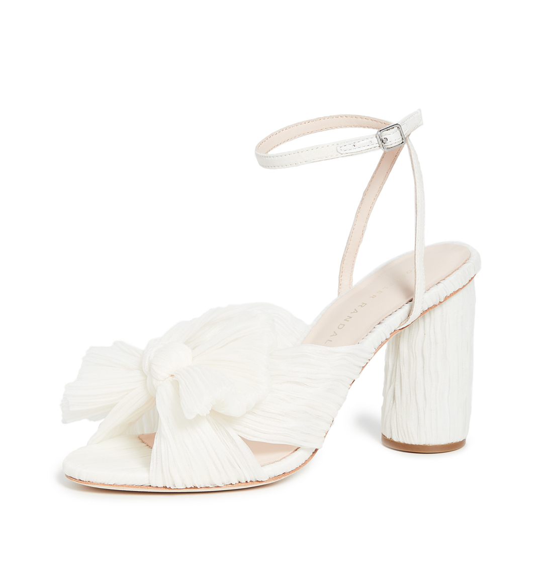 6 Comfortable Wedding Shoes For Brides Real Simple