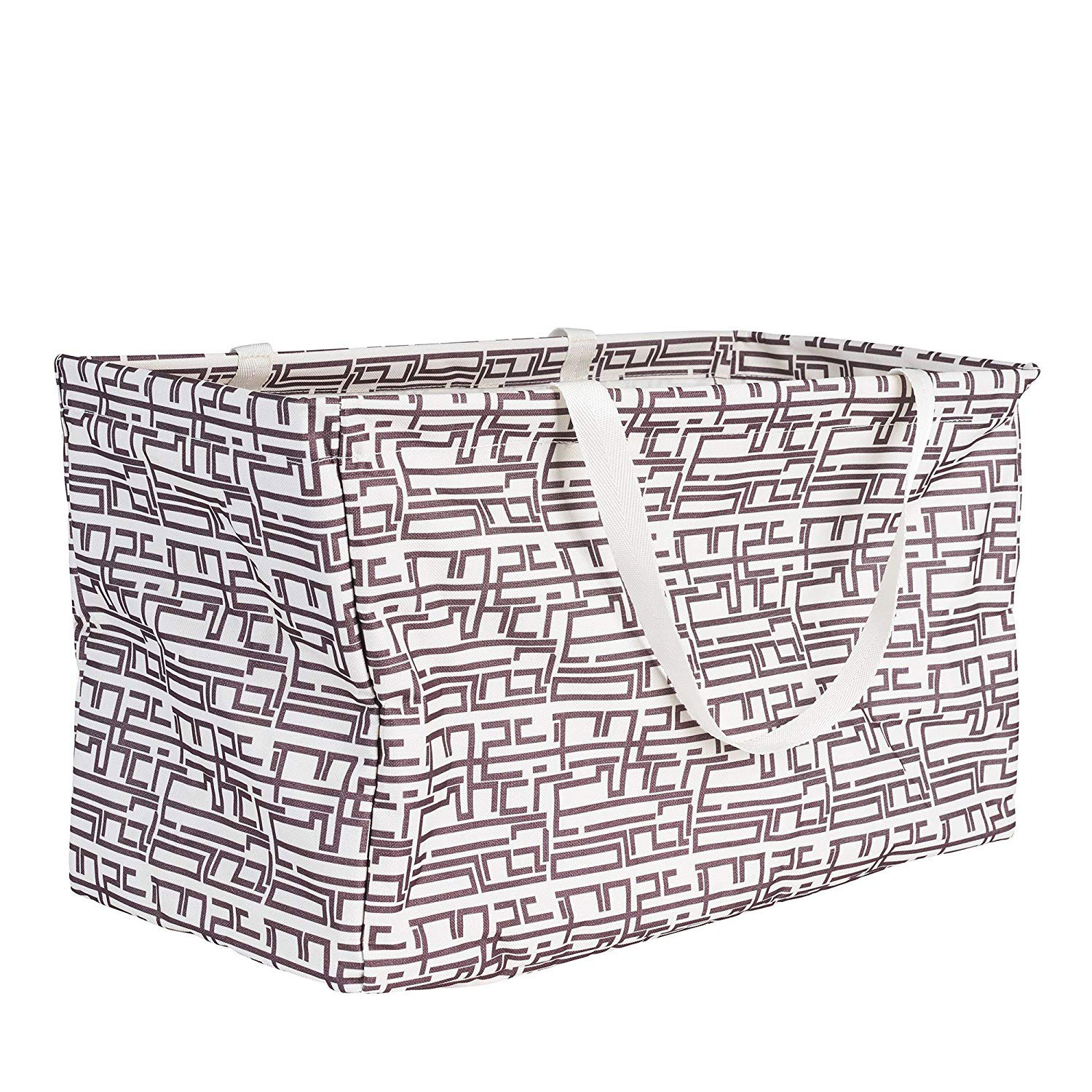 Household Essentials 2214 Krush Canvas Utility Tote
