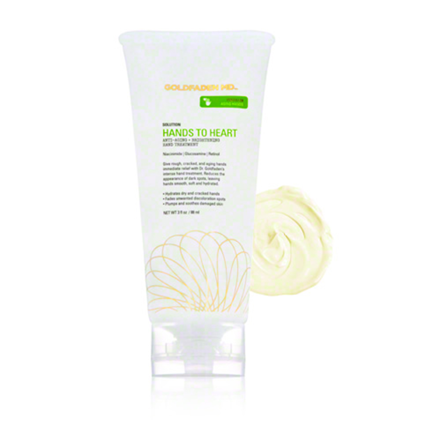 Hands To Heart Anti-Aging Plus Brightening Hand