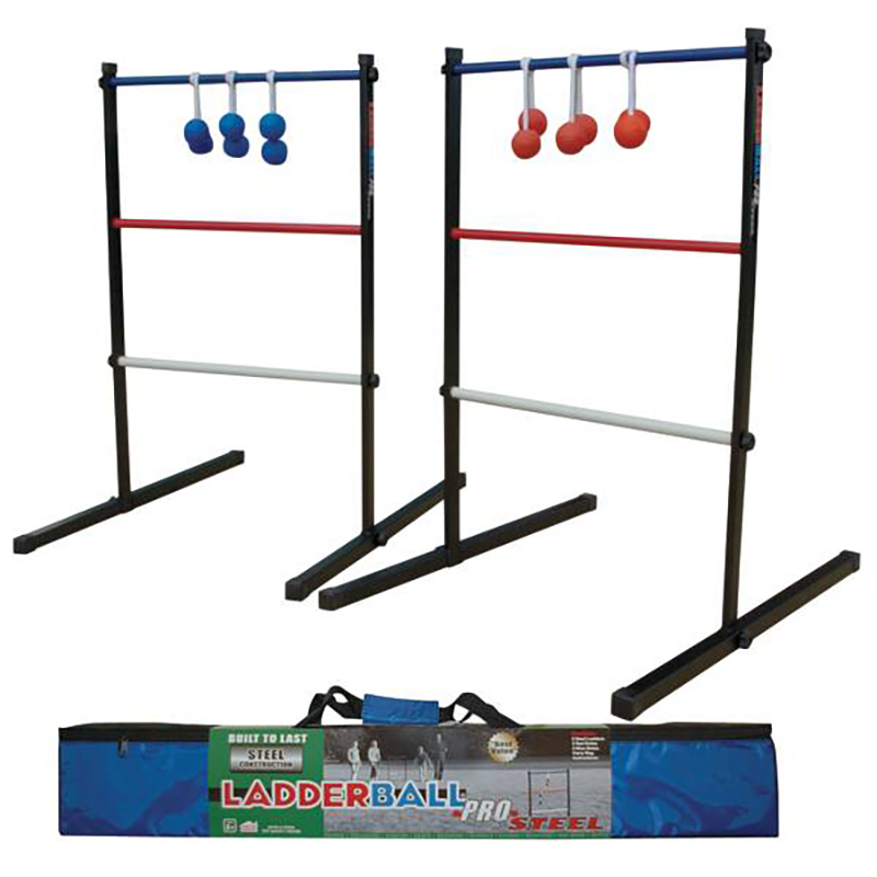 Ladderball Outdoor Game Set