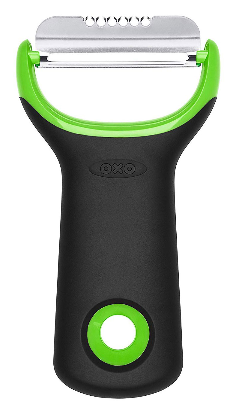 6 Clever Items 07/05/19 OXO Good Grips Citrus Peeler