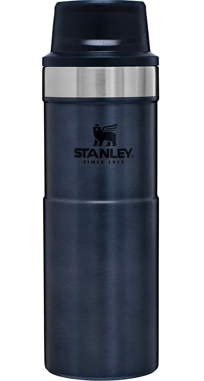 6 Clever Items 07/05/19 Stanley Classic Trigger-Action Travel Mug