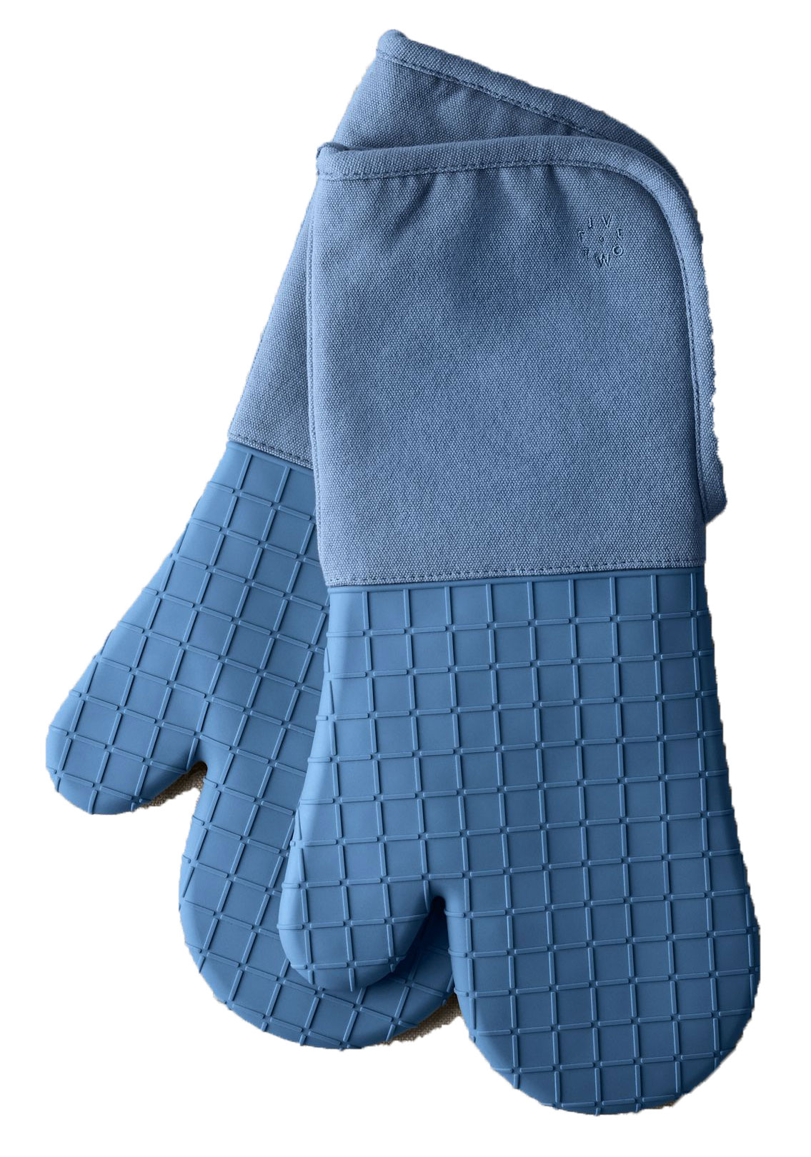 6 Clever Items 08/09/19 Five Two Silicone Oven Mitts
