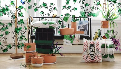 7 Favorite Finds From Ikeas New Eco Friendly Collection Real Simple