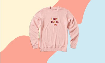 44d43dd3f 5 Amazing Finds That Support International Women's Day | Real Simple