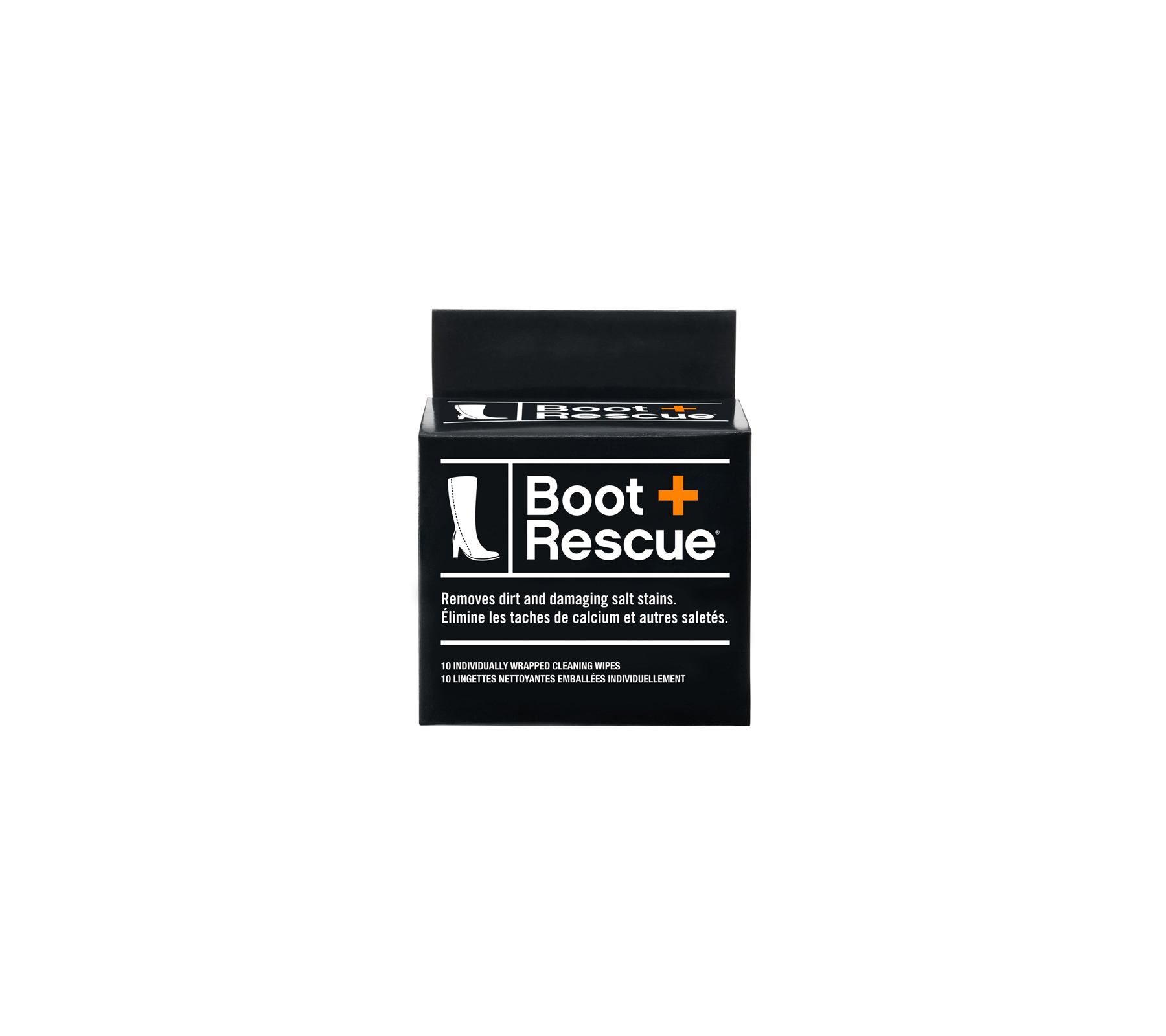 BootRescue All-Natural Cleaning Wipes