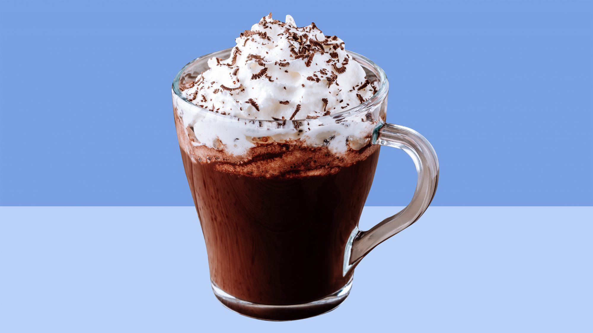 5 Boozy Hot Chocolate Recipes To Drink This Winter Real Simple