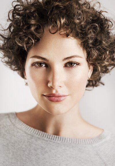 6 Reasons To Wear Your Hair Curly Real Simple