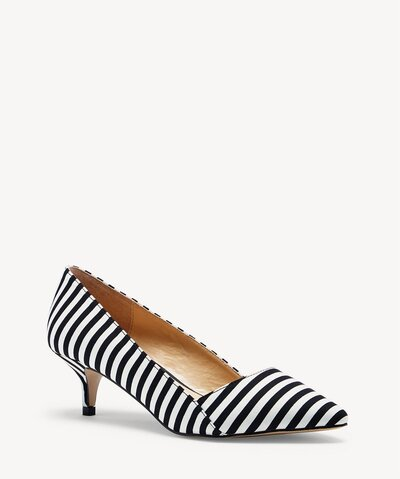 86202b40f44 Kitten Heels Are Making a Comeback—5 Pairs We Love | Real Simple