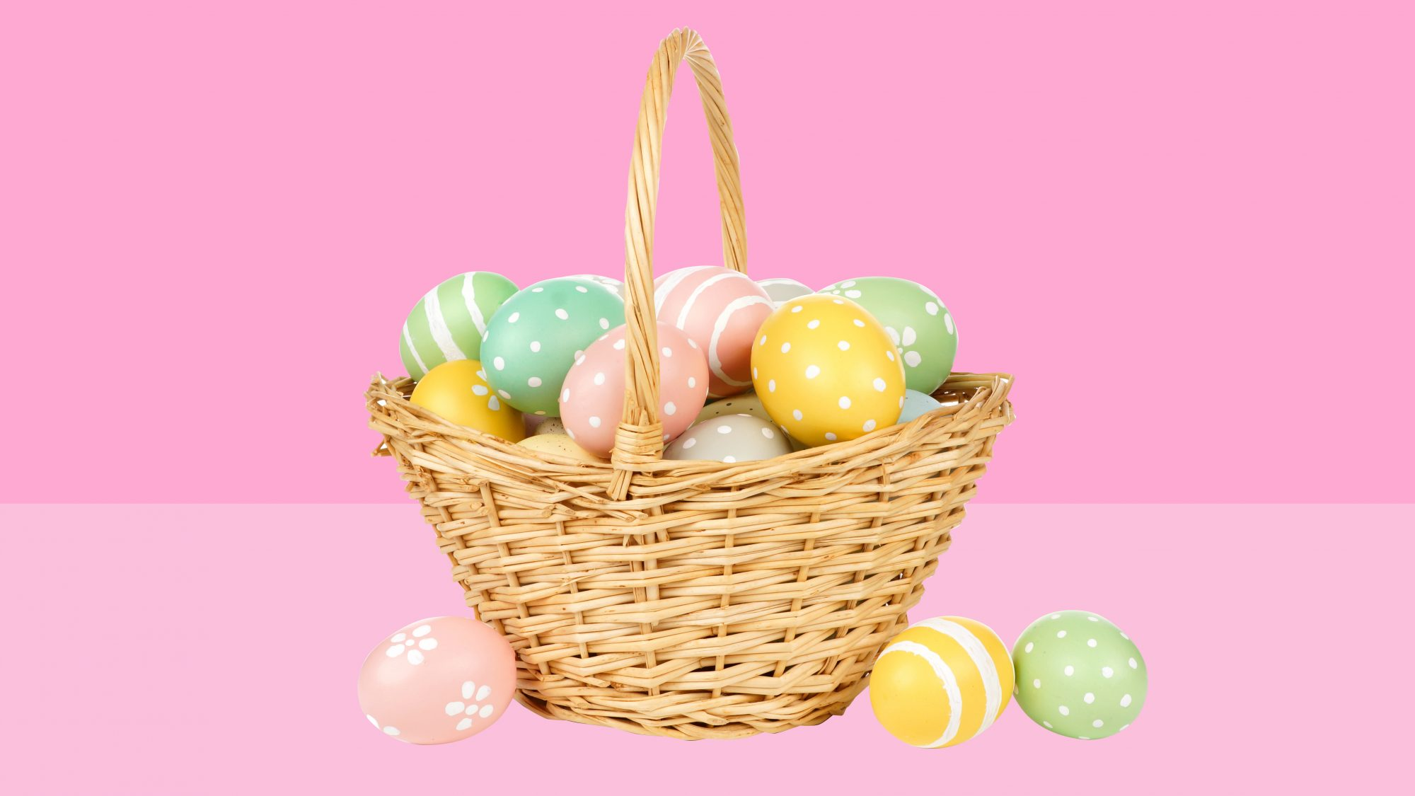 11 Easter Games for Kids and Adults That Aren't Your Average Egg Hunt