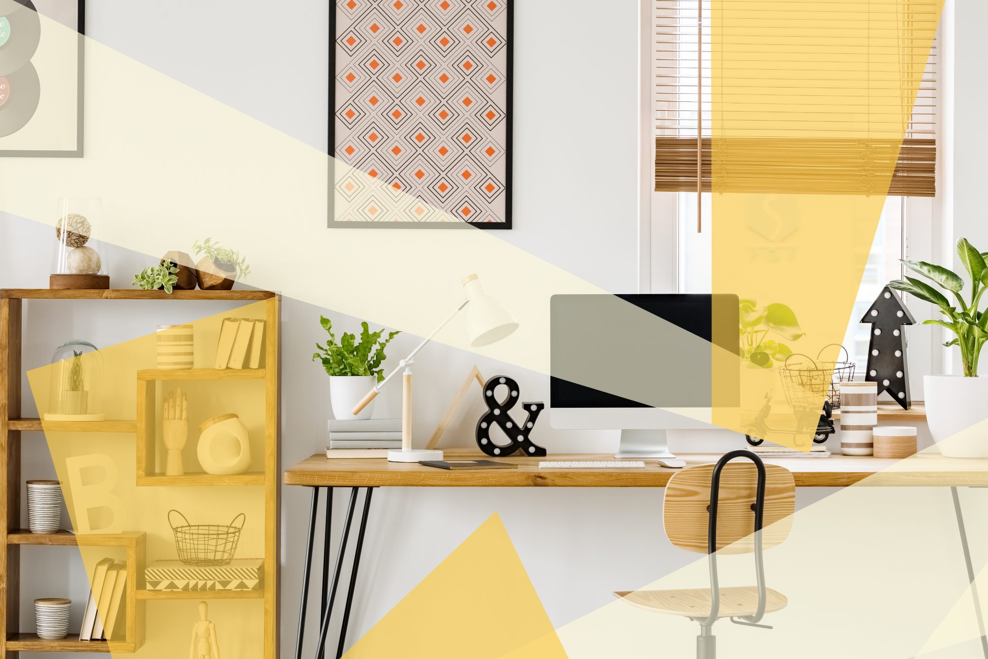 Expert Feng Shui Toulouse feng shui office tips for maximum productivity | real simple