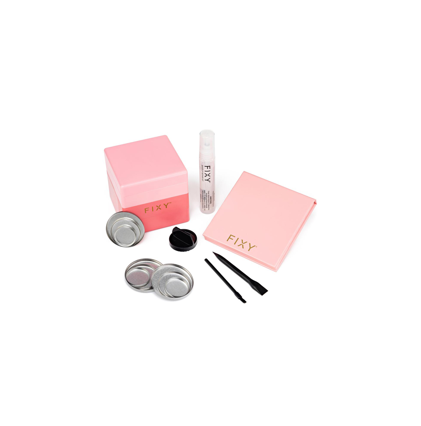 FIXY Makeup Creation & Repair Kit