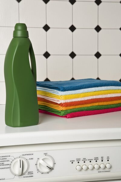 5 Ways You're Ruining Your Bath Towels | Real Simple