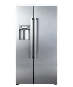 Bosch Integra Bottom Mount refrigerator