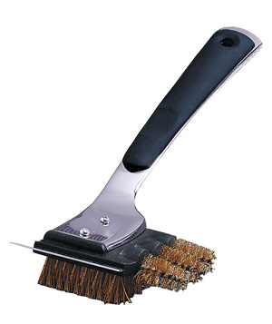 Progressive Barbecue Grill Brush